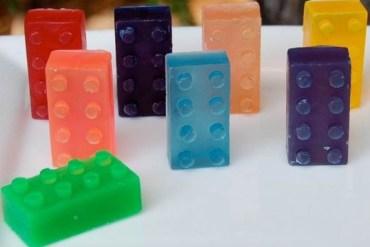 สบู่ Lego.. 28 - Lego