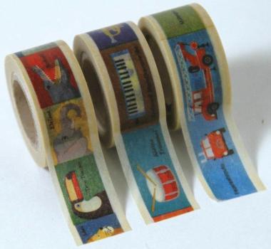 DIY.masking tapes 15 - DIY