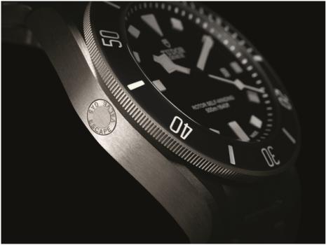Sponsored Video: Tudor Pelagos ออกแบบเพื่อนักดำน้ำ สายข้อมือปรับเองตามระดับความลึก 16 - baselworld 2012