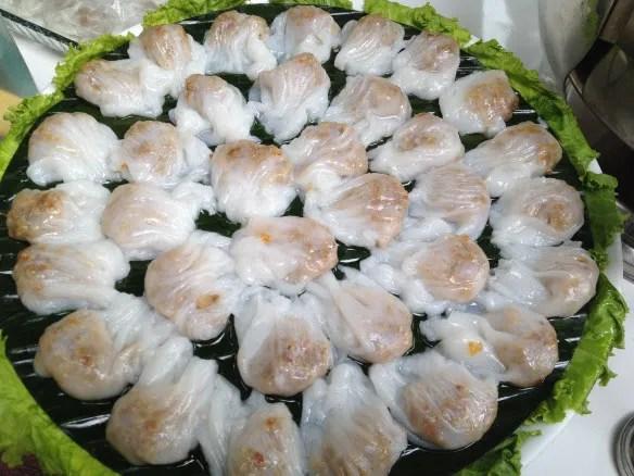 IMG 2622  เมื่อของว่างไทย..เป็นเมนูในบริการจัดเลี้ยง โดย S&P Caterman งานนี้ไม่ใช่แค่เสริฟอาหาร..แต่สานต่อมรดกทางวัฒนธรรม