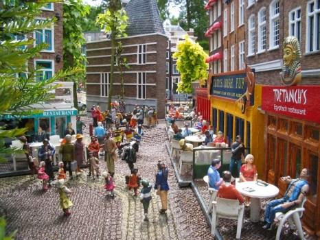 Madurodam Netherlands 466x350 Madurodam เมืองจิ๋ว มาดูโรดัม อีกแหล่งท่องเที่ยวที่น่าสนใจในประเทศเนเธแลนด์