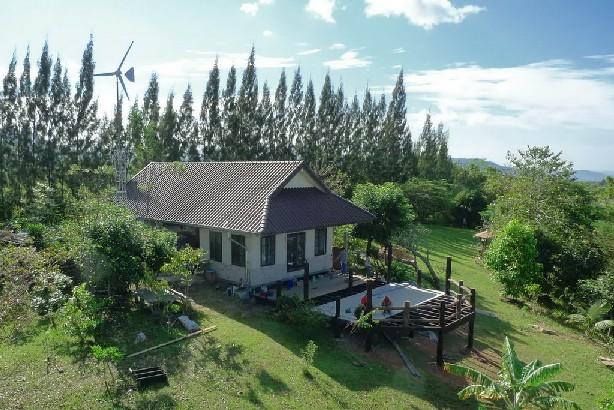 WINDXPLUS กังหันลมผลิตพลังงานไฟฟ้า..ฝีมือคนไทย 20 - windxplus