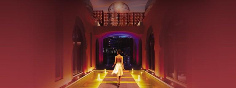 Morrakesh Hua-Hin Resort & Spa มนตราแห่งโมร็อคโกกลางเมืองหัวหิน 17 - Hua-HIn