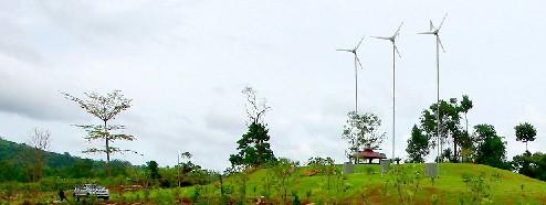 cover p   WINDXPLUS กังหันลมผลิตพลังงานไฟฟ้า..ฝีมือคนไทย