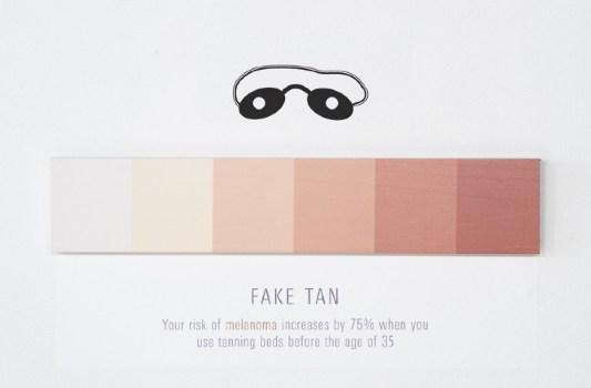 faketan 900 533x350 Shades of Change สีบอกอะไรได้มากกว่าที่คิด!!