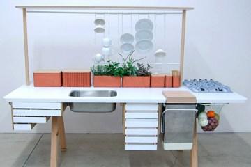 Flow..ครัว ที่ออกแบบโดยคำนึงถึงสิ่งแวดล้อม ช่วยประหยัดทรัพยากร ลดการสูญเสียให้มากที่สุด 28 - kitchen
