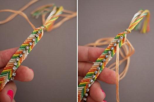 friendship4 525x350 DIY Bracelets สุดฮิต อินเทรนด์!!