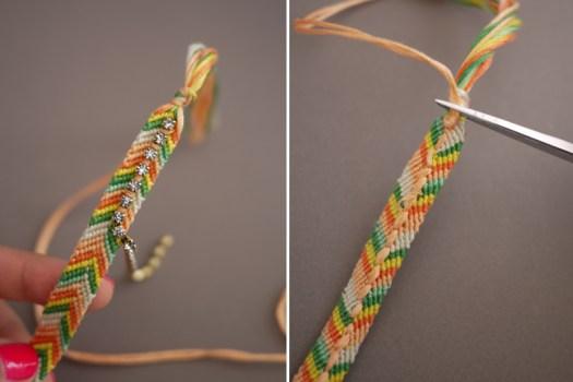 friendship5 525x350 DIY Bracelets สุดฮิต อินเทรนด์!!