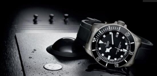 greenshot 2012 07 07 15 24 51 550x267 Sponsored Video: Tudor Pelagos ออกแบบเพื่อนักดำน้ำ สายข้อมือปรับเองตามระดับความลึก