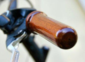 Wooden Bike Accessories หลากหลายของตกแต่งจักรยานที่ทำจากไม้ 18 - fender