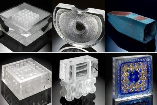 Shanghai Museum of Glass พิพิธภัณฑ์ความงามของอุตสาหกรรมแก้ว กระจก และคริสตัล 17 - Shanghai Museum of Glass