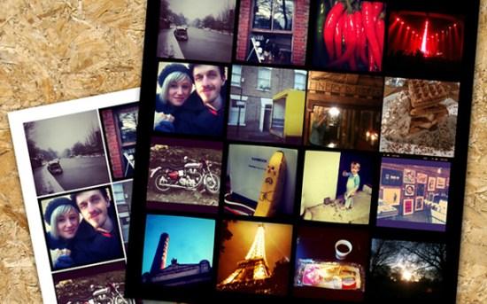 """แต่งภาพ Vintage แบบออนไลน์ สวย ง่าย อย่างมีสไตล์ใน 3Step ด้วย """"pixlr - o - matic"""" 19 - iPhone"""