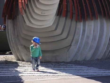 Kumutoto Public Toilets,Wellington 16 - Architecture