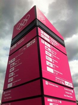 london olympics look 11 261x350 London olympics 2012