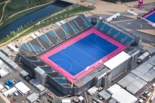 London olympics 2012 27 - London's Olympic