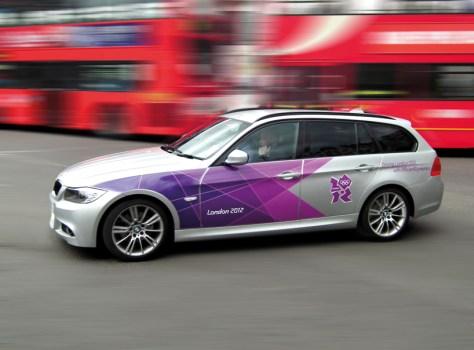London olympics 2012 30 - London's Olympic