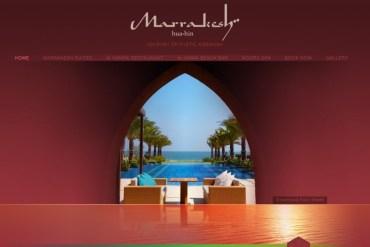 Morrakesh Hua-Hin Resort & Spa มนตราแห่งโมร็อคโกกลางเมืองหัวหิน 28 - Resort