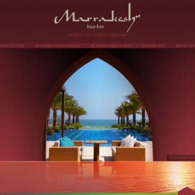 Morrakesh Hua-Hin Resort & Spa มนตราแห่งโมร็อคโกกลางเมืองหัวหิน 19 - Hua-HIn