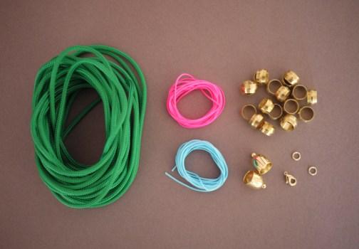 ropenecklace22 504x350 DIY.Rope Necklace ของขวัญให้คุณแม่