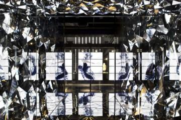 Shanghai Museum of Glass พิพิธภัณฑ์ความงามของอุตสาหกรรมแก้ว กระจก และคริสตัล 2 - Shanghai Museum of Glass