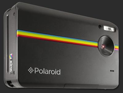 t400 x1 db18394e94e3705f3d81d6acf3d821bf Polaroid Instant Digital Camera Z2300 เมื่อกล้องโพลารอยด์รวมกับกล้องดิจิตอล