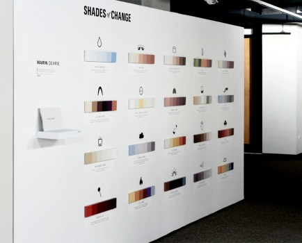 Shades of Change สีบอกอะไรได้มากกว่าที่คิด!! 26 - color