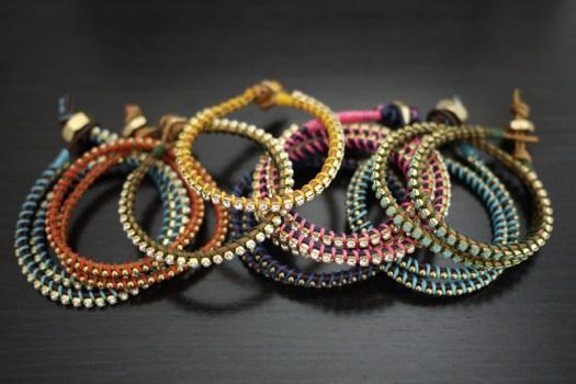 DIY Bracelets สุดฮิต อินเทรนด์!! Part 2 20 - DIY