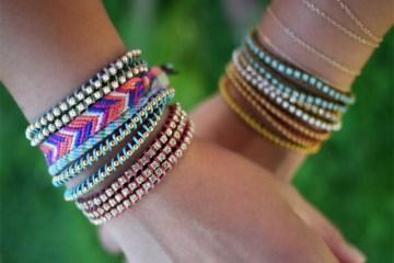 DIY Bracelets สุดฮิต อินเทรนด์!! Part 2 12 - DIY