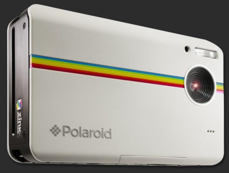 Polaroid Instant Digital Camera - Z2300 เมื่อกล้องโพลารอยด์รวมกับกล้องดิจิตอล 13 - camera