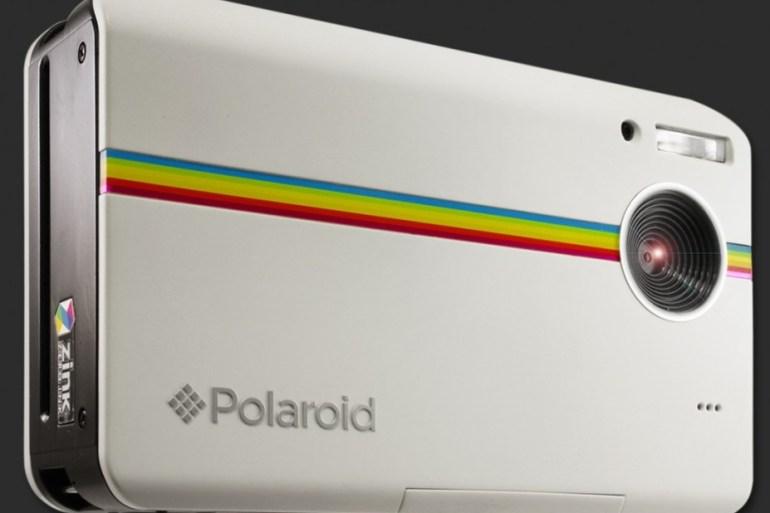 Polaroid Instant Digital Camera - Z2300 เมื่อกล้องโพลารอยด์รวมกับกล้องดิจิตอล 26 - camera