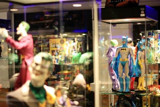 Batcat Museum & Toys Thailand รวมของสะสมแบทแมนใหญ่ที่สุดในเอเซีย 17 - Batcat Museum & Toys Thailand