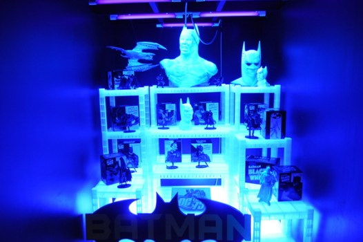 Batcat Museum & Toys Thailand รวมของสะสมแบทแมนใหญ่ที่สุดในเอเซีย 19 - Batcat Museum & Toys Thailand