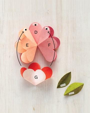 25550809 132306 D.I.Y. Pop Up Card สำหรับวันแม่ สร้างความสุขให้แม่ด้วยมือคุณ