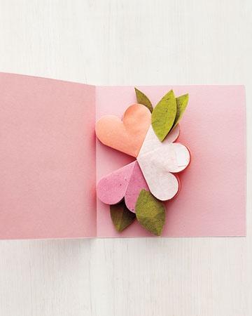 25550809 132315 D.I.Y. Pop Up Card สำหรับวันแม่ สร้างความสุขให้แม่ด้วยมือคุณ