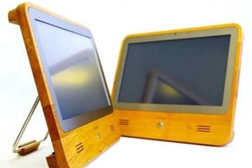 Iameco..คอมพิวเตอร์ที่เป็นมิตรกับสิ่งแวดล้อมที่สุด