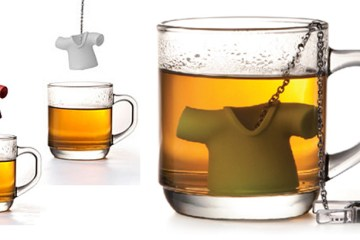 Tea Shirt ทีเชิ๊ต-ถุงใส่ชา 11 - Qualy