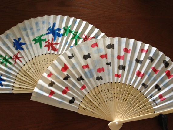 Create your own summer wind 13 - DIY