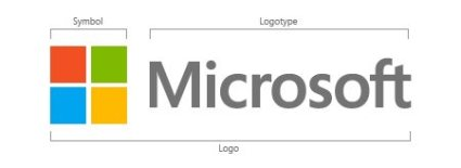 Microsoft New Logo Design 425x155 Microsoft เปลี่ยนโลโก้ใหม่ครั้งแรกในรอบ 25 ปี