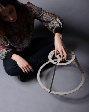 Paper lamp ที่สร้างสรรค์เองได้ 16 -