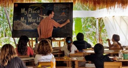 Green school at Bali,Indonesia  16 - bali