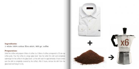 screenshot2010 10 13at8 34 04pm 550x273 DIY Part 2: Shirt Dipped in Coffee เปลี่ยนเสื้อตัวเก่าสีขาว เป็นเสื้อตัวใหม่สีน้ำตาลคลาสสิก ด้วย เมล็ดกาแฟ