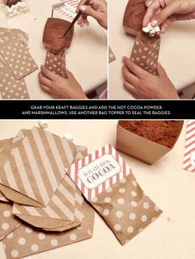 DIY: S'MORES AND HOT COCOA KIT  17 - cracker
