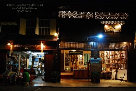 เที่ยวตลาดเก่า ถนนยมจินดา จังหวัดระยองระยอง The Old Market on Yomjinda Road,Rayong 15 - Rayong