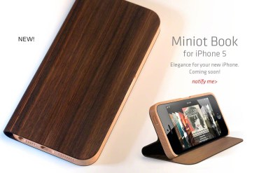 iPhone 5 Cases ออกวางจำหน่ายอย่างคึกคัก 14 - iPhone