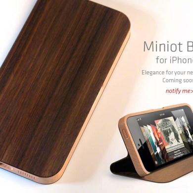 iPhone 5 Cases ออกวางจำหน่ายอย่างคึกคัก 22 - apple