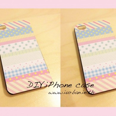 DIY.Reuse iPhone case 16 - DIY