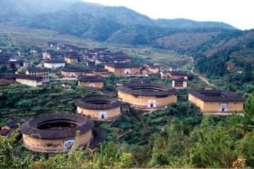 บ้านดิน ชุมชนเก่าแก่มรดกโลกในฟูเจี้ยน 4 - Hakka Houses
