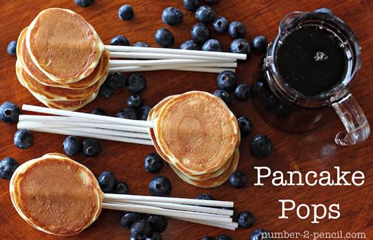 25550915 084904 D.I.Y. Pancake Pop...อมยิ้มแพนเค้ก