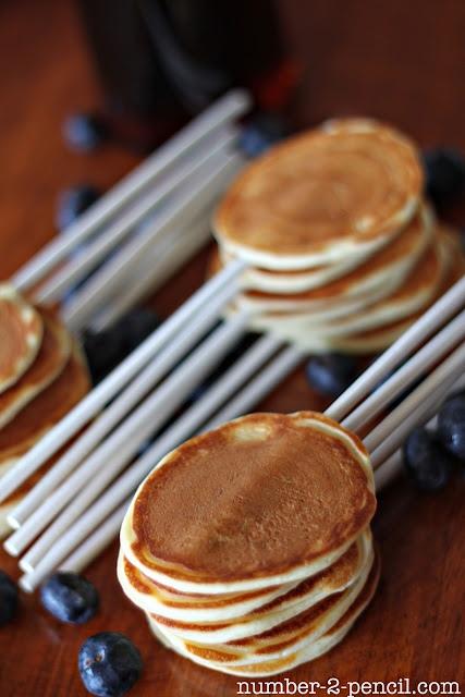 25550915 085012 D.I.Y. Pancake Pop...อมยิ้มแพนเค้ก