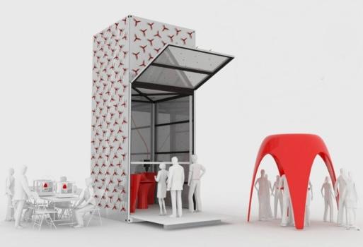 เครื่องฉีดพลาสติก 3 มิติ..สร้างห้องทั้งห้องได้จากข้าวโพด 13 - 3D